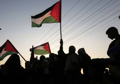 5 فصائل تعلن تشكيل التجمع الديمقراطي الفلسطيني بالضفة وغزة