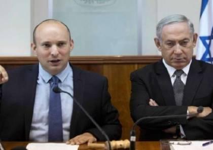 يديعوت: نتنياهو وبينيت يدعمان تفاهمات الهدوء مع حماس وتقديم تسهيلات