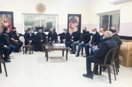 كنيسة الروم الكاثوليك تكرّم صحة بيت لحم