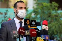 داخلية غزة: الازدحام يوم الخميس بسبب صرف مخصصات الشؤون.. وقدمنا التسهيلات بعد القصف
