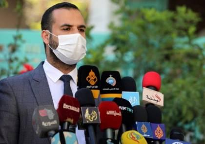 الداخلية بغزة تنفي ما نشر حول اعتقال عدة أشخاص ينتمون للمقاومة بتهمة التعامل مع الاحتلال