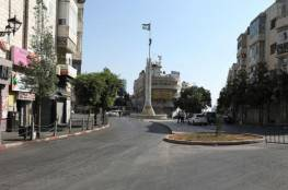 اتحاد الغرف التجارية: الاقتصاد الفلسطيني لا يحتمل الإغلاق الشامل..!