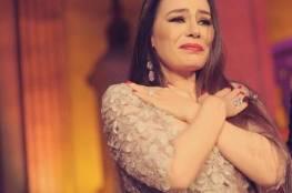 """رسالة مؤثرة من النجمة المصرية شريهان لـ""""عهد التميمي"""""""