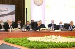 الفصائل تشكر الرئيس السيسى على دعم ورعاية مصر للقضية الفلسطينية