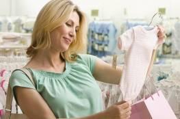 كيف تتسوقين للمولود حتى عمر 3 أشهر؟