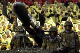 """""""حزب الله"""" يُعقب على أحداث الحدود اللبنانية_الاسرائيلية"""