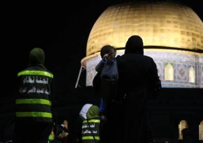 الجهاد الاسلامي: محاولات الاحتلال فرض وقائع جديدة في القدس ستشكل شرارة الانتفاضة