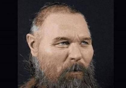 الوجه الحقيقي لإنسان العصر الحجري