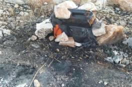 إصابة شاب من كفر قدوم بانفجار جسم مشبوه من مخلفات الاحتلال