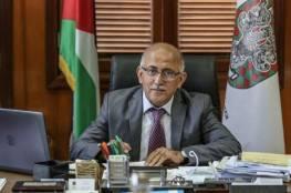 السراج يتحدّث عن أداء بلدية غزة وخططها التطويرية وأهدافها المرصودة