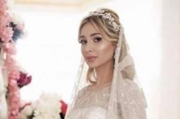 فستان زفاف بنصف مليون دولار!