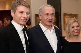 نجل نتنياهو يهاجم قنوات عبرية ويتهمها بمعادة اسرائيل