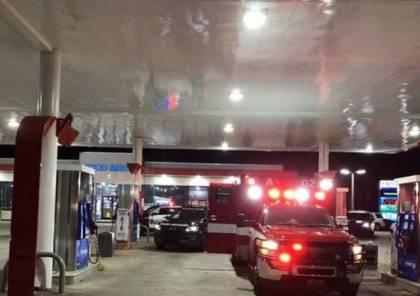 تكساس: مسلح يسرق سيارة إسعاف وفي داخلها مريض