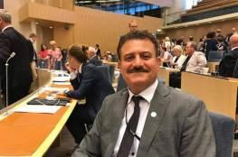 """نائب في البرلمان السويدي لـ""""سما: لم أصوت ضد المهاجرين وما يتردد اشاعة ليس لها أصل"""