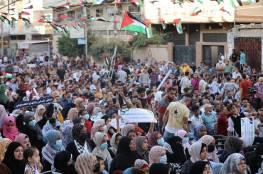 غزة: مؤتمر شعبي لرفض اتفاق إطار الأونروا مع الولايات المتحدة