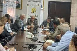 """مؤسسات الأسرى وحقوق الإنسان: قرار الاحتلال باعتبار 6 مؤسسات فلسطينية """"إرهابية"""" قرار متطرف واعتداء سافر"""