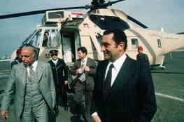 موقع يكشف قصة سقوط مبارك أسيرا بيد الجيش المغربي