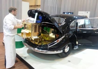 """علماء ينجحون في تشغيل السيارات بـ""""البيرة"""""""