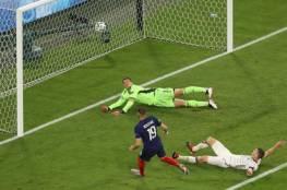 """""""ليكيب"""" تثير الجدل بعنوان حول فوز فرنسا على ألمانيا: """"كما في 18"""""""