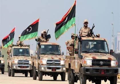 الجيش يتحرك لتحرير طربلس ومصراتة تدفع بتعزيزات للمواجهة وغوتيريش يدعو لضبط النفس