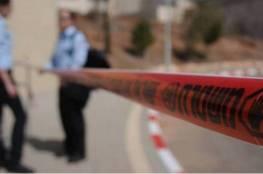 الحكومة الإسرائيلية تصادق على خطة للتعامل مع الجريمة في أوساط فلسطينيي الداخل