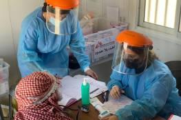 أطباء بلا حدود تحذر: حاجة ماسة للقاحات مع اجتياح كوفيد-19 الأراضي المحتلة