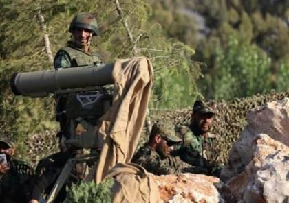 """عملية أفيفيم: """"صواريخ حزب الله أخطأت الهدف صدفة"""""""