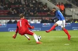 فيديو.. ألمانيا تخطف تعادلاً من فرنسا في اللحظات الأخيرة