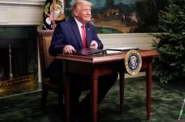 واشنطن بوست: ترامب يخوض صراع إرادات مع إيران والحرب ممكنة