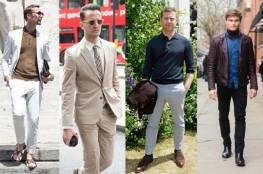 بالصور.. كيف تختار الملابس المناسبة لسنك؟
