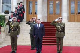 الديوان الملكي الأردني: الحكومة الجديدة برئاسة بشر الخصاونة تؤدي اليمين الدستورية