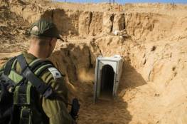 """ضابط اسرائيلي كبير يكشف عن التحدى الأكبر أمام اسرائيل في غزة.. ويصف الجهاد الاسلامي بـ""""الضعيفة""""!"""