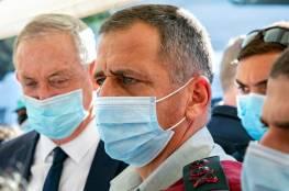 كوخافي يكشف تفاصيل جديدة عن وفاة ضابط إسرائيلي في ظروف غامضة بالسجن