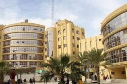 جامعة الأزهر تستنكر ما حصل من شرطة الجامعات داخل الحرم الجامعي والداخلية ترد