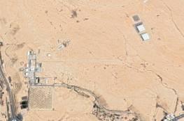 """إسرائيل """"قلقة"""" من التعاون السعودي الصيني في المجال النووي.. ومؤسساتها الامنية تتابع بحذر"""