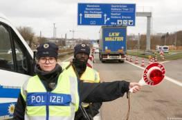 ألمانيا تعتزم تمديد إغلاق كورونا حتى نهاية يناير