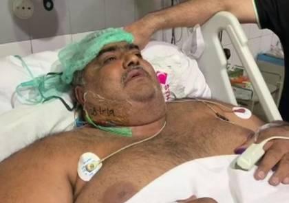 وفاة أسمن رجل في باكستان بعد مشاجرة بمستشفى