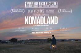 """مخرجة """"نومادلاند"""" تفوز بجائزة رابطة المخرجين الأمريكيين"""