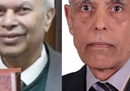 غزة: وفاة مؤسسين شركة بدري وهنية جراء إصابتهما بفيروس كورونا