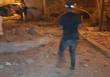 كيف علق المحللون الإسرائيليون على إطلاق الصواريخ من غزة ؟
