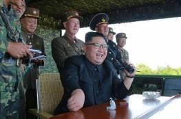 """زعيم كوريا الشمالية يعدم رجلا بسبب """"فلاش ميموري"""""""