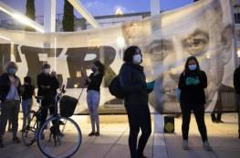 المحكمة العليا تطالب مندلبليت بموقف من تشكيل المتهم نتنياهو لحكومة