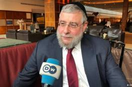 رئيس مجلس حاخامات أوروبا يحدد الدول الأوروبية الأكثر توترا من ناحية معاداة السامية