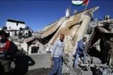 الاحتلال يهدم منزل عائلة الشهيد علي خليفة بمخيم قلنديا