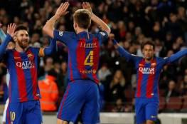 3 مفاتيح لعودة برشلونة أمام باريس سان جيرمان