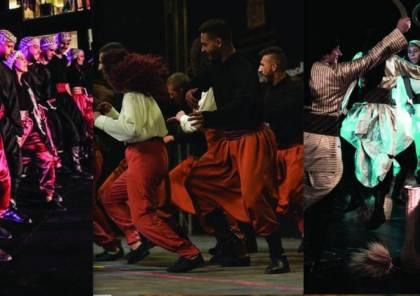 """""""الثقافة"""" تبث فقرات استعراضية لفرق فنية فلسطينية"""