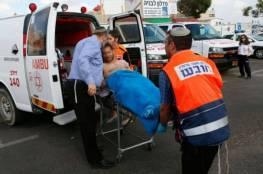 إصابة مستوطن جراء رشقه بالحجارة شرقي القدس