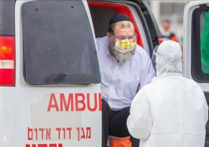 7 وفيات و761 إصابة جديدة بكورونا في إسرائيل