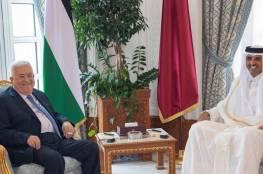 الرئيس يتلقى اتصالاً هاتفيًا من أمير قطر.. اليك تفاصيله