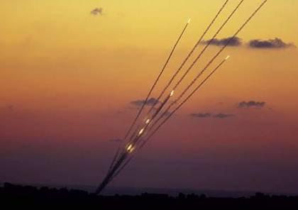 القناة الثانية العبرية: سقوط صاروخ من سيناء على قاعدة عسكرية في ايلات